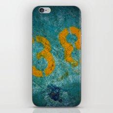 38 iPhone & iPod Skin