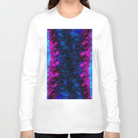 cold energy flash Long Sleeve T-shirt