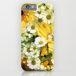 Joyfully Yours iPhone Case