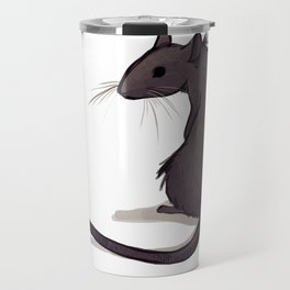 Feeling Ratty Travel Mug