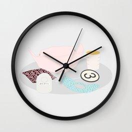 2007: Hospital Wall Clock