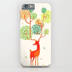 For the tree is the forest iPhone 6s Slim Case