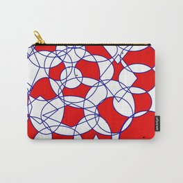 Trying to Break Free Carry-All Pouch