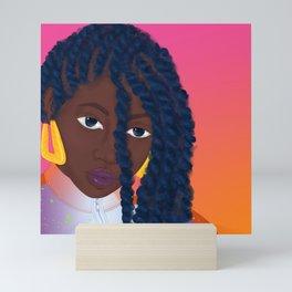 Neon Pop: CyberSport Mini Art Print