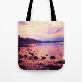Casco Bay Tote Bag