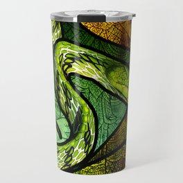Oriental Whip Snake Travel Mug