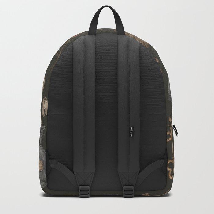 Harvest Owl Backpack