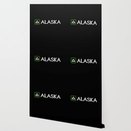 Camping: Alaska Wallpaper