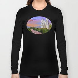 Tecalitlan Long Sleeve T-shirt