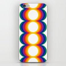 Radiate - Spectrum iPhone Skin