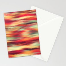 Painted Rainbow 07 Stationery Cards
