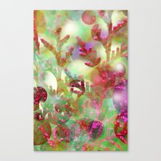 Holiday 4 Canvas Print