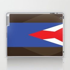 The Tenth (10th) Doctor - Doctor Who Laptop & iPad Skin