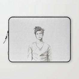 shoot Laptop Sleeve