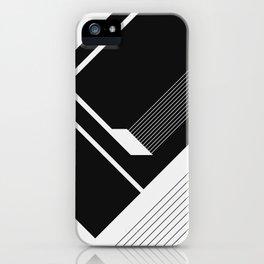 RIM TENSE iPhone Case