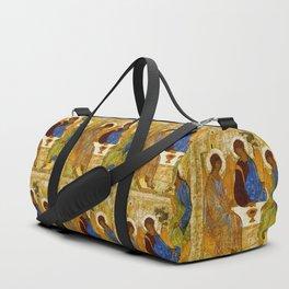 "Andrey Rublev , "" The Trinity "" Duffle Bag"