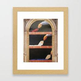 """""""American Made"""" Framed Art Print"""