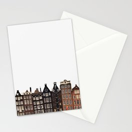 Simply Amsterdam Stationery Cards