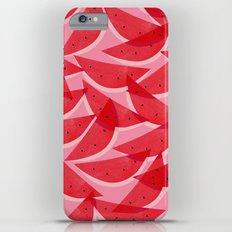Watermelon Slim Case iPhone 6 Plus
