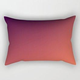 DAWN / Plain Soft Mood Color Blends / iPhone Case Rectangular Pillow