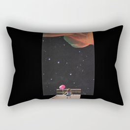 Exploring the Infinite Unknown Rectangular Pillow