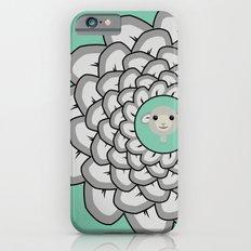 Sheep Ear Art - 2 Slim Case iPhone 6s