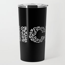 Nice Rice Travel Mug