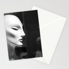 The Model Stationery Cards