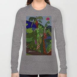 Selva #3 Long Sleeve T-shirt