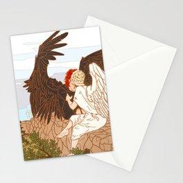 Garden Of Eden Stationery Cards