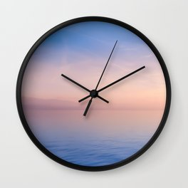 Day Light Wall Clock