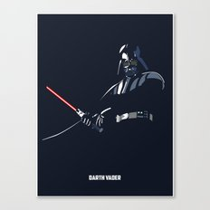 Star Wars - Darth Vader Canvas Print