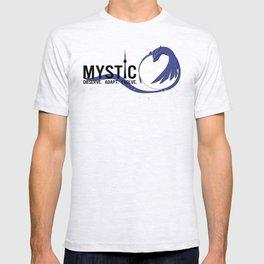 Team Mystic Toronto [2] [black text] T-shirt