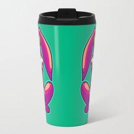 Egg Bunny Travel Mug