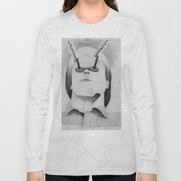 supervillain Long Sleeve T-shirt