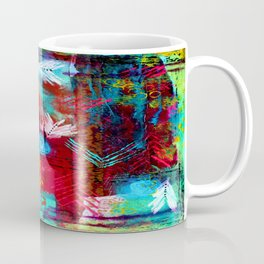 Aztec Dreams Coffee Mug