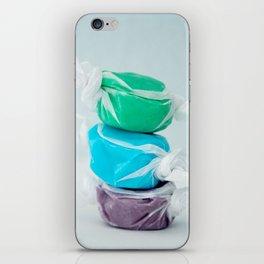 Taffy Two iPhone Skin