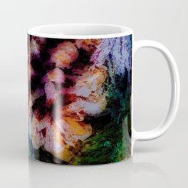 Vibrant Evergreen Christmas Coffee Mug