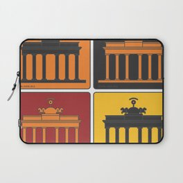 german.eye Laptop Sleeve