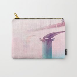 The Bridge to Heaven #society #decor #buyart Carry-All Pouch
