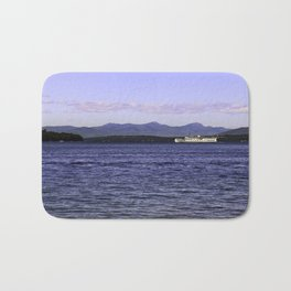 MS Mount Washington Bath Mat