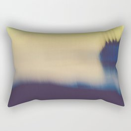 Sea Sprites Rectangular Pillow
