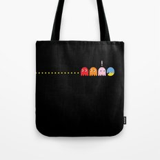 Ghost Disguise Tote Bag