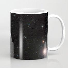 Endless space loop Coffee Mug