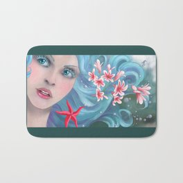 Sea Breeze Bath Mat