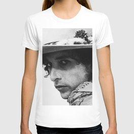 Like a Rolling T-shirt