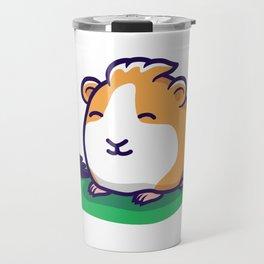 I am PIG Travel Mug