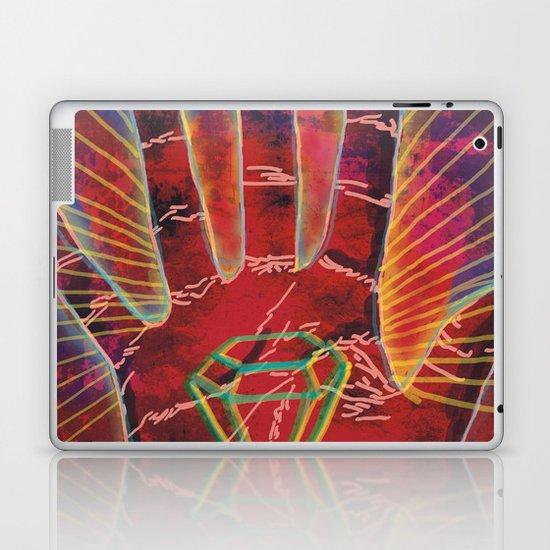 it's already in me Laptop & iPad Skin