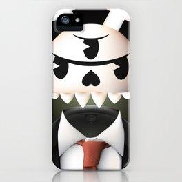 Dein 01 iPhone Case