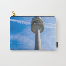 Olmpic tower Munich Carry-All Pouch